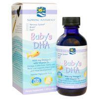 Baby's DHA bổ sung Omega 3, Vitamin D3 cho bé