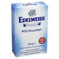 Đường chống táo bón Edelweiss 500g của Đức