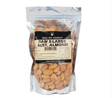 Hạt hạnh nhân của Úc Royal Nut Company 500g