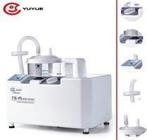 Máy hút dịch Yuyue 7E-A 1 bình cho người lớn và trẻ em