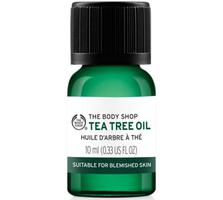 Tinh dầu tràm trà Tea Tree Oil The Body Shop 10ml