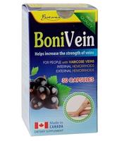 Viên uống BoniVein Canada hộp 30 viên