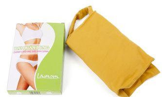 Đai nịt bụng Lamom giảm béo sau sinh