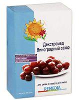 Đường nho Nga Remedia cho người tiểu đường