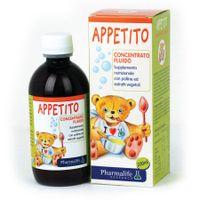 Siro Appetito kích thích bé ăn ngon 3 tác động 200ml