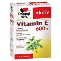 Vitamin E 600N Doppel Herz  của Đức