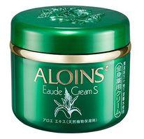Kem Aloins Eaude Cream S hỗ trợ dưỡng trắng da
