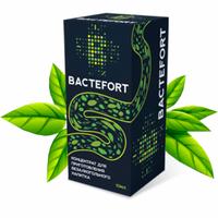 Bactefort Nga Hỗ Trợ Tiêu Hóa