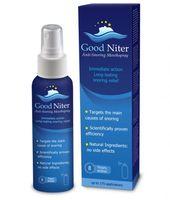 Xịt chống ngáy ngủ Good Niter của Mỹ