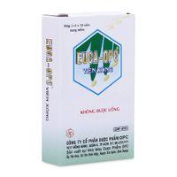 Viên xông trị cảm mạo euca- opc (2 vỉ x 10 viên)