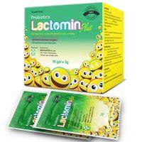 Lactomin plus hỗ trợ lợi khuẩn- Hàn Quốc