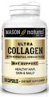 Ultra Collagen Mason - Viên uống đẹp da của Mỹ