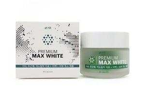 Viên Uống Hỗ Trợ Trắng Da Premium Max White Genie Chính Hãng