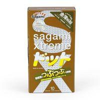 Bao cao su Sagami Xtreme Feel Up màu da