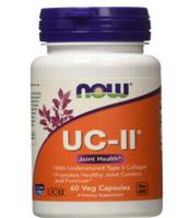 Viên Uống Collagen Type 2 UC II Now Chính Hãng Của Mỹ