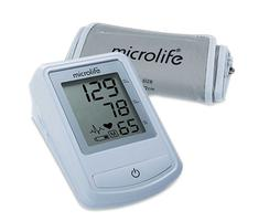Máy đo huyết áp bắp tay Microlife 3NZ1-1P