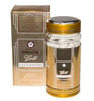 Tatiomax Active Gold Glutathione - Viên Uống Trắng Da Của Nhật