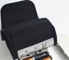 Vòng bít máy đo huyết áp cổ tay Omron