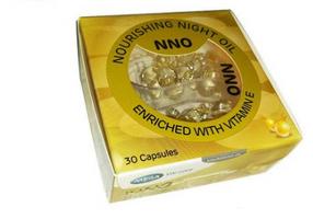 Vitamin E NNO - dầu dưỡng da ban đêm