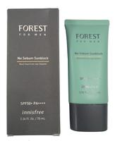 Kem chống nắng cho nam Innisfree Forest For Men SPF50+ PA+++