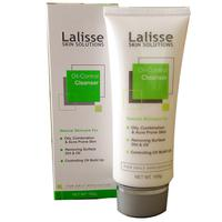 Sữa rửa mặt cải thiện mụn Lalisse Oil Control Cleanser