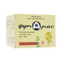 Thuốc vệ sinh phụ nữ dạng bột Gynapax