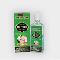 Tinh dầu tràm Bé Thơ 50ml cho bé
