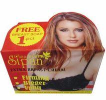 Bộ xà bông massage và kem nở ngực Sipan Thái Lan