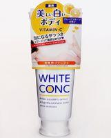 Tẩy da chết toàn thân White Conc hỗ trợ dưỡng trắng da