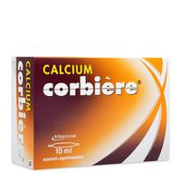 Thuốc calcium Corbiere ống 10ml hộp 30 ống
