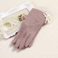 Găng tay chống nắng tia UV Nhật Bản