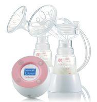 Máy hút sữa điện đôi Unimom Minuet UM872019 của Hàn