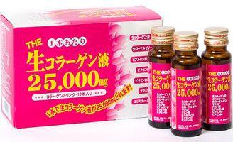 Nước uống Collagen Inter Techno 25000mg Nhật Bản