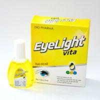 Nước nhỏ mắt Eyelight Vita DHG Pharma