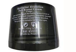Kem nở ngực Revitalite Evolution Full Breast Cream của Pháp