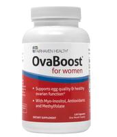 Viên uống Ova Boost for Women chính hãng của Mỹ