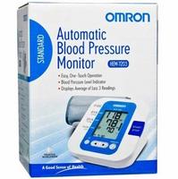 Máy đo huyết áp bắp tay Omron HEM-7203 chính hãng