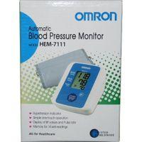 Máy đo huyết áp Omron HEM-7111 chính hãng