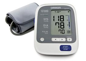 Máy đo huyết áp tự động Omron HEM-7221