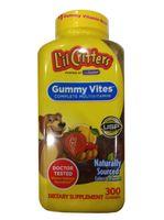 Kẹo Dẻo Lil Critter Gummie Vite Bổ Sung Vitamin Cho Trẻ Từ 2 - 4 Tuổi