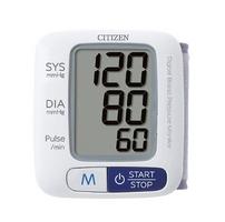 Máy đo huyết áp điện tử cổ tay Citizen CH-650
