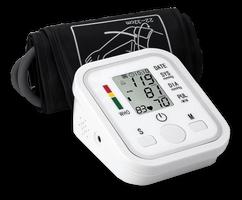 [Tặng Vòng Huyết Áp] Máy đo huyết áp Fusaka cao cấp của Nhật