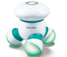Máy massage cầm tay mini Beurer MG16 chính hãng Đức