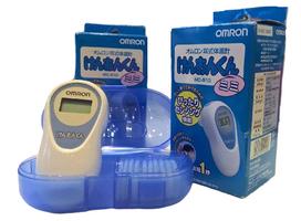Nhiệt kế đo tai trẻ em Omron MC-510 Nhật Bản