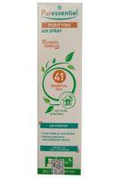Tinh dầu xịt thơm Puressentiel Purifying Air Spray