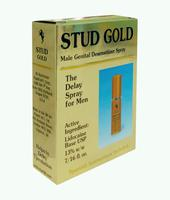 Stud Gold - Chai xịt kéo dài thời gian cho nam