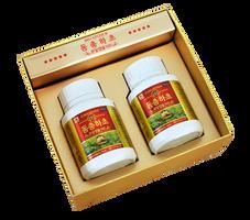 Viên đông trùng hạ thảo Bio Apgold Hàn Quốc
