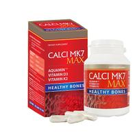 Calci Mk7 Max bổ sung canxi tảo biển đỏ tự nhiên