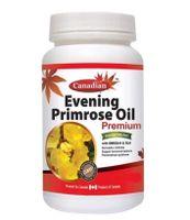 Tinh dầu hoa anh thảo Canadian Evening Primrose Oil 500mg