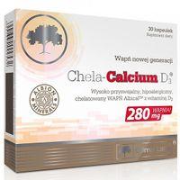 Viên uống bổ sung canxi Chela-Calcium D3 thế hệ mới